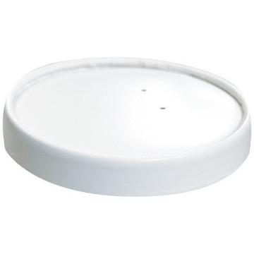 COUV CARTON P/POT SOUPE CARTON 25OZ 3040025 X500(20X25)