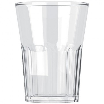 VERRE ''MOJITO'' XL REUTILISABLE TRITAN TRANSP.H120MM 33/43CL  (X48)