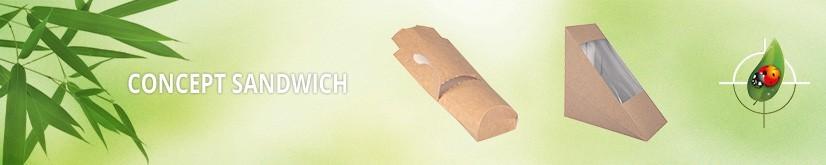 Concept Sandwich